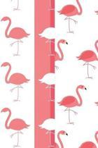Silhouette Flamingo