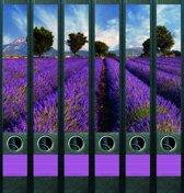 Rugetiket Provence-6