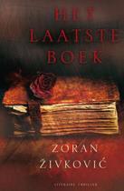Het laatste boek