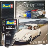 Revell Model Set VW Beetle