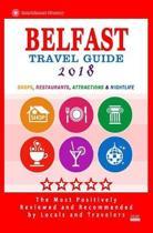 Belfast Travel Guide 2018