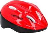 Dunlop Kinderhelm Junior Rood Maat 48-54 Cm