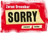 Sorry - dwarsligger