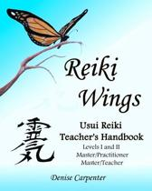 Reiki Wings, Usui Reiki Teacher's Handbook
