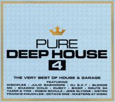Various - Pure Deep House 4