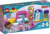 LEGO DUPLO Doc McStuffins Huisdierenkliniek - 10828
