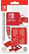 Official Licensed Accessoire Pack - Switch