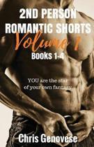 2nd Person Romantic Shorts Volume 1