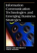 Information Communication Technologies and Emerging Business Strategies