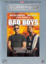 Bad Boys (Superbit) (dvd)