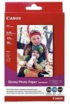 Canon GP-501 -  Foto Papier / 210g/m / 210 x 15cm / 10 sheets