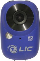 Liquid Image EGO 727 3MP Full HD Wi-Fi 68g actiesportcamera