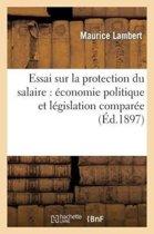 Essai Sur La Protection Du Salaire