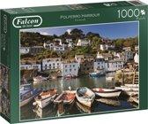 Falcon Polperro Harbour - Puzzel - 1000 stukjes