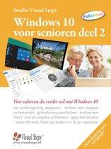 Windows 10 voor senioren 2