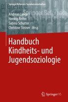 Handbuch Kindheits- und Jugendsoziologie