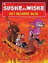 """""""Suske en Wiske 317  - Het bizarre blok"""""""