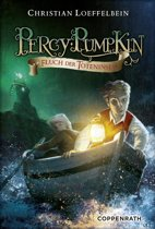 Percy Pumpkin - Band 3