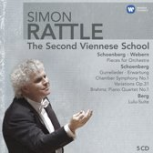 Simon Rattle Edition: The Seco