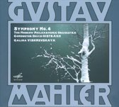 Symphony No. 4 - Gustav Mahler