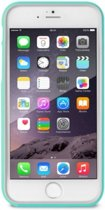 Puro - Bumper Case - iPhone 6 - turquoise