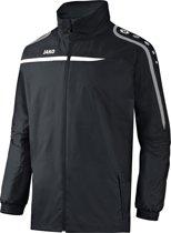 Jako Performance Regenjas - Sportjas - Zwart