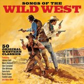 Songs Of The Wild West