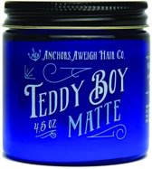 Anchors Hair Co. Teddy Boy Matte Pomade 133 ml.