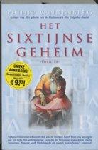 Het Sixtijnse geheim