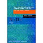 NiDi Boek 86 86 - Bevolkingsvraagstukken in Nederland anno 2012