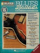 Blues Play-Along Volume 15