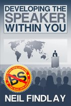 Developing The Speaker Within You