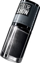 Maybelline Color Show 5th avenue matte - 453 High Heel Pavem - Nagellak