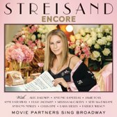Encore: Movie Partners Sing Broadway (Deluxe Edition)