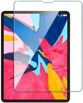 "Screenprotector Tempered Glass 9H (0.3MM) Apple iPad Pro 11""(2018)"
