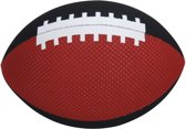 Tender Toys Speelgoed Rugbybal 18 Cm Rood