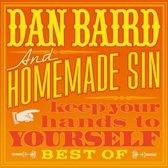 Dan Baird - Keep Your..