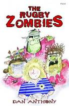 Rugby Zombies, The