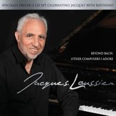 Jacques Loussier - Beyond Bach: Other Composers, I Ado