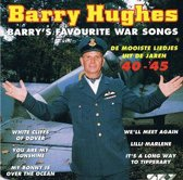 Barry's favourite war songs