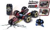 Nikko Nano SlammR - RC Auto