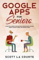 Google Apps for Seniors