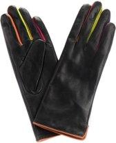 Mywalit Dames Handschoenen Black Pace Maat 8