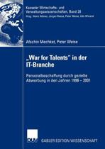 War for Talents in Der IT-branche