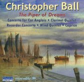 Ball: The Piper Of Dreams, Music Fo
