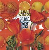 That Lucky Old Sun (Int Jewel Cd/Nt
