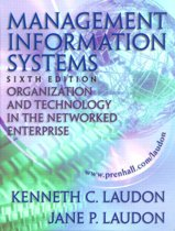 Management Information Systems:(United States Edition)