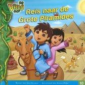 go Diego go  deel 10 Reis Naar De Grote Piramides