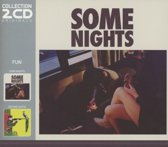 Aim And Ign/Some Nights (2Cd)
