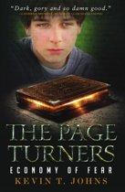 Omslag van 'The Page Turners'